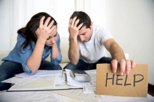 What is hurting my credit?